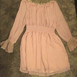 Symphony Pink Dress 💕